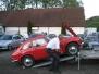 Eifel weekend 2012