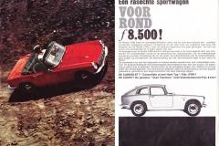 Honda S800 mk1 folder1