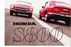 Honda S800 mk2 folder1