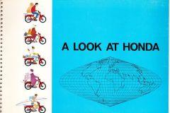 Look at Honda 2e folder